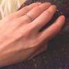 ミスプラチナで結婚指輪を購入