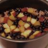 黒豆とさつまいもの簡単炊き込みご飯&簡単ランチでランチ支出ゼロ