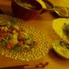 1週間の食事と平日の超簡単弁当