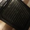 魚焼きグリルの手入れがいらなくなるトレーで夕食作りがはかどっています。